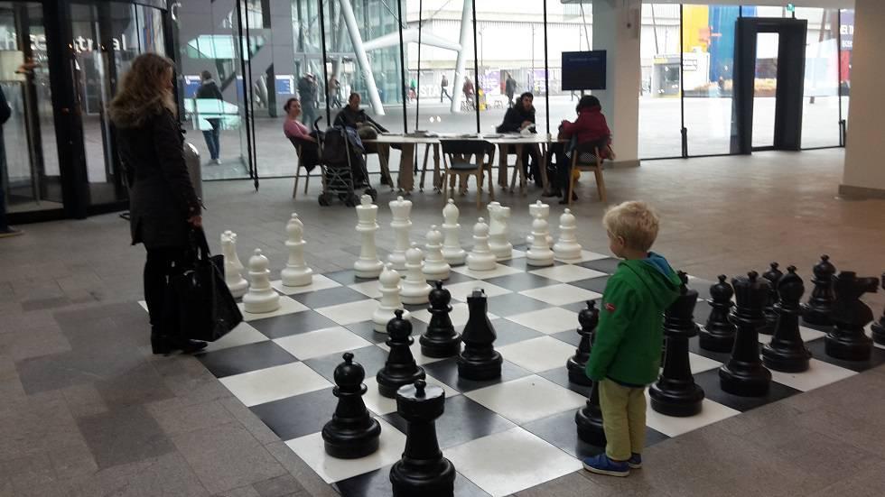 schaken-utrecht