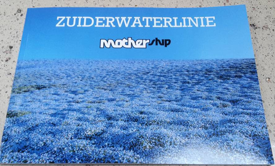 zuiderwaterlinie